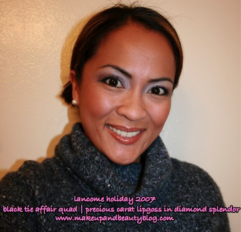 lancome-holiday-2007-colour-focus-palette-4-ombres-black-tie-affair-fotd