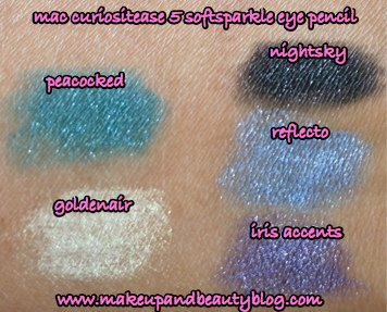 mac-curiositease-5-softsparkle-eye-pencil-swatches
