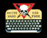 write-hard-die-free
