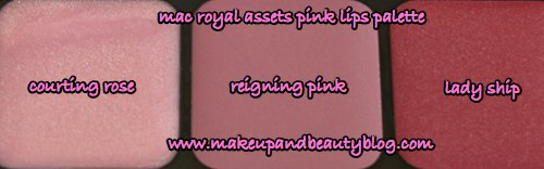mac-cosmetics-makeup-royal-assets-pink-lip-palette-closeup