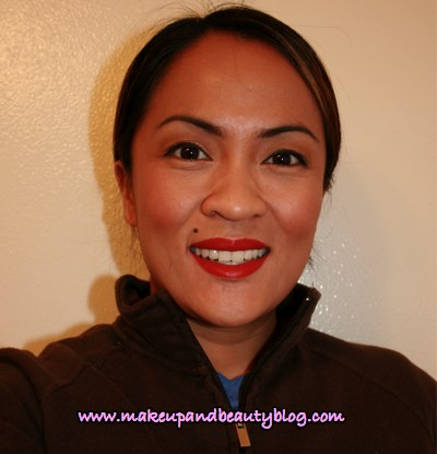 red lipstick mac. mac-russian-red-fotd-25.jpg