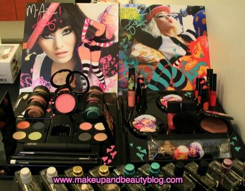 mac makeup cases
