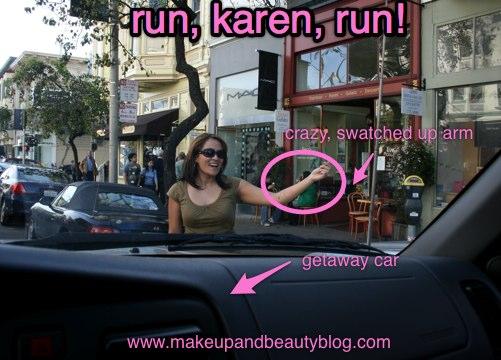 mac-cosmetics-swatched-arm-getaway-car.jpg