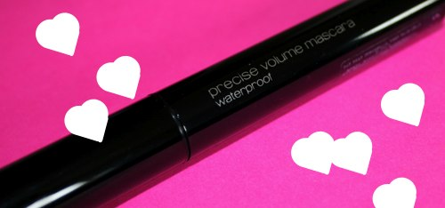 Makeup and Beauty Blog Shu Uemura Precise Volume Mascara 1