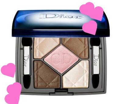 dior makeup palette. from the Dior makeup line…