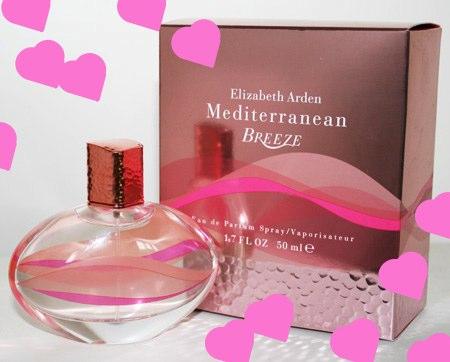 Elizabeth Arden Mediterranean Breeze