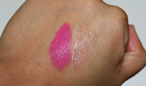mac-cosmetics-hollywood-nights-chanel-glossimer-pink-treat-cosmopolitan-lip-look