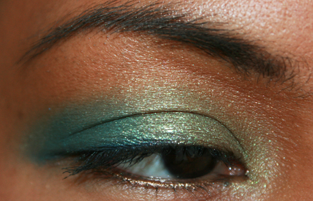 mac-cosmetics-parrot-fotd-sprout-eye-2