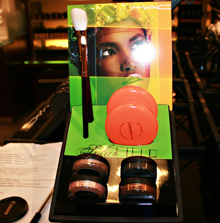 mac-cosmetics-solar-field-display