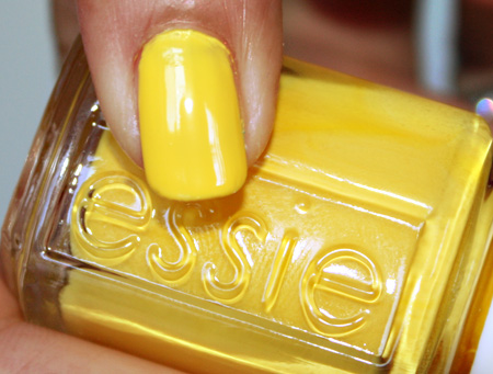 Splurge or Steal: Essie Neon Delivers Chanel Nail Colors for Less - Makeup and Beauty Blog