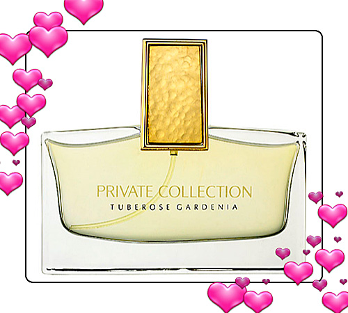 Estee Lauder Private Collection Tuberose Gardenia: A Floral Day Fragrance - Makeup and Beauty Blog