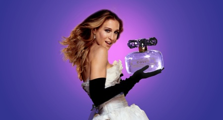 Covet Pure Bloom, Sarah Jessica Parker