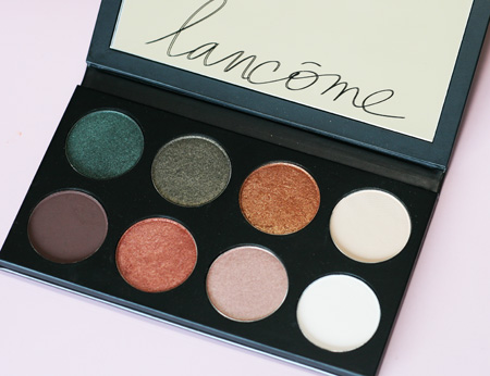 Lancome knocked it out of the park with Couture Warms, ladies.