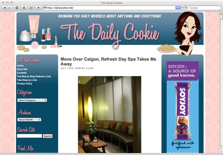 thedailycookie