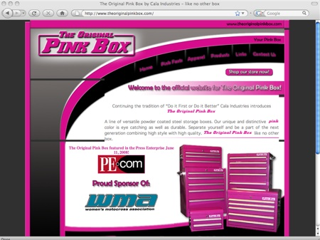 theoriginalpinkbox