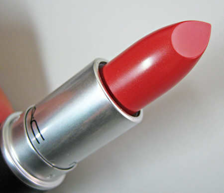 MAC Cosmetics Cremesheen Product Pictures and Swatches ...