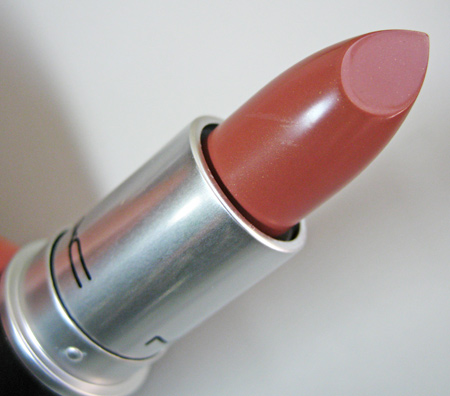 MAC Cosmetics Cremesheen Product Pictures and Swatches - Makeup ...