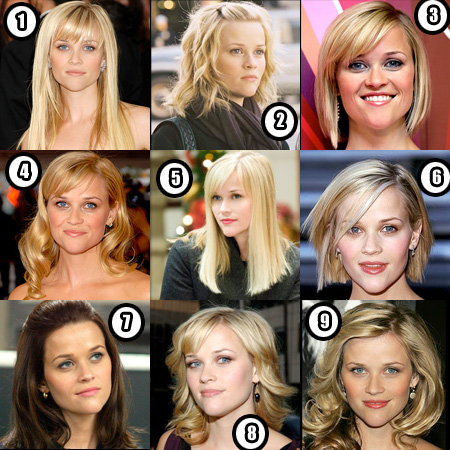 reese witherspoon hair bob. Laura Jeanne Reese Witherspoon