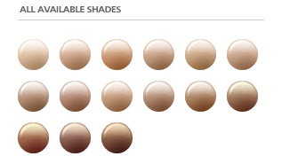 Covergirl olay partnership leads to new simply ageless foundation