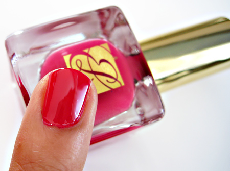 estee lauder nail polish in France