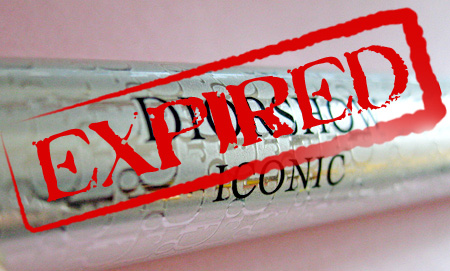 Makeup expiration guidelines