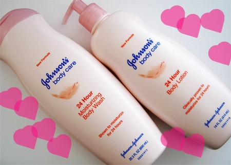 lotion makeup. and Body Lotion ($6 each)