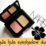 nars cosmetics hula hula eyeshadow duo