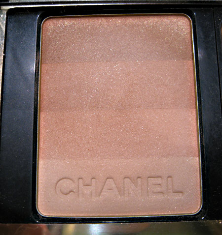 Chanel Cote DAzur Collection Summer 2009 Soleil Tan De Chanel Bronzing Powder 1