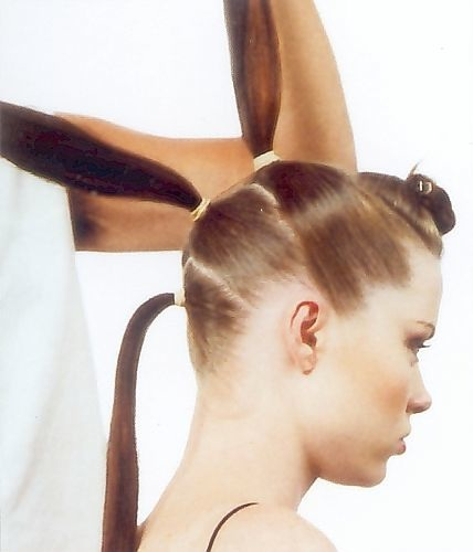 How To Do a Coiffure