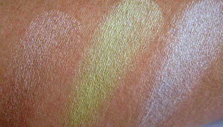 Shu Uemura Cream Eye Shadow 9