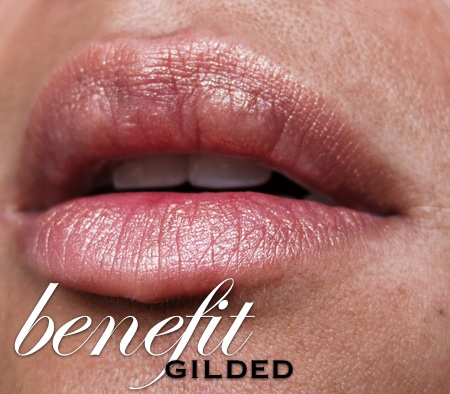 benefit gilded