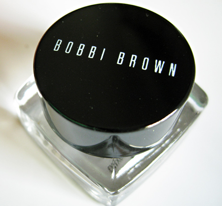 bobbi brown long-wear cream shadow in heather 2