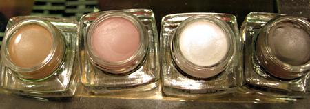 Bobbi Brown Platinum Collection Long Wear Cream Eyeshadow