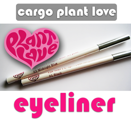 cargo plant love eyeliner