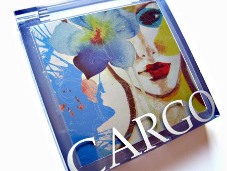 cargo tahiti palette