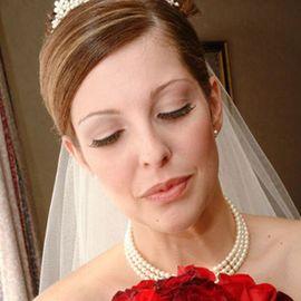 101 рецепт свадебного мейкапа