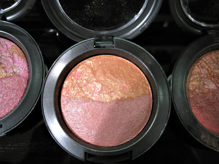 mac cosmetics grand duos hot planet