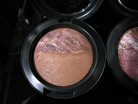 mac cosmetics grand duos earth to earth
