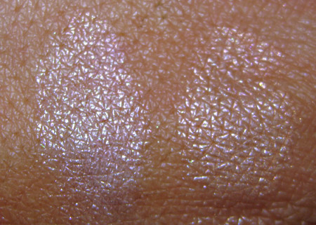 mac sugarsweet mac cosmetics mineralized skinfinish swatches