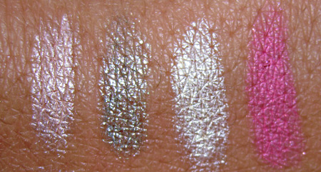 mac sugarsweet mac cosmetics shadestick swatches