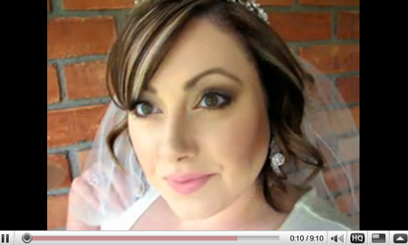 Mac Do It Yourself Bridal Makeup