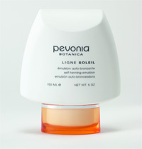 Pevonia 3-step sunless tanning