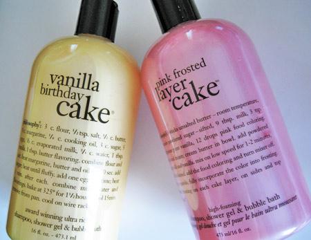 philosophy shampoo shower gel bubble bath 2