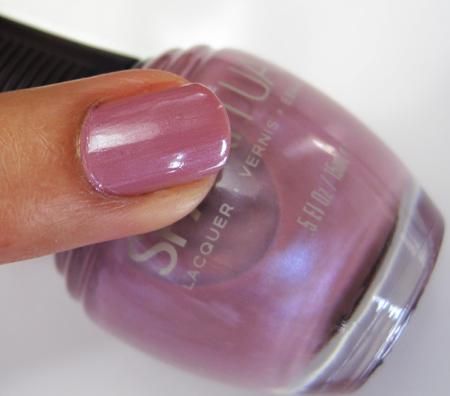 spa ritual nail polish marvel