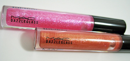mac doubledazzle dazzleglass utterly posh and extra amps