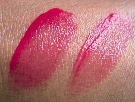 3-mac-a-rose-romance-secret-crush-see-thru-lip-color-emanguel-ungaro-not-so-shy-swatches