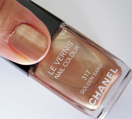 chanel-golden-sand