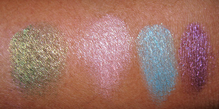 estee-lauder-double-wear-shadowcreme-mac-swatches