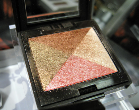 laura mercier bohemia collection sahara sun eye mosaic