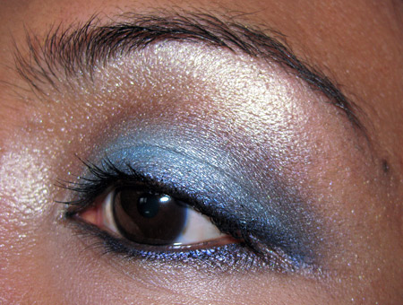laura mercier mediterranean sea eye mosaic fotd eye